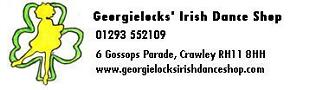 Georgielocks Irish Dance Shop