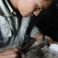 Who Makes Tibetan Jewelry?