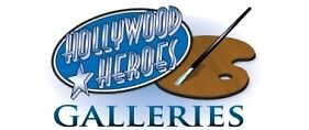 Hollywood Heroes Auction Galleries