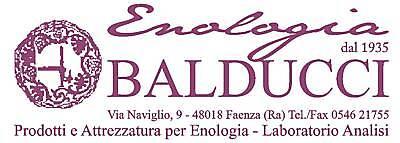 Enologia Balducci dal 1935 a Faenza