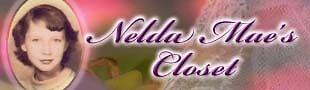 Nelda Mae's Closet