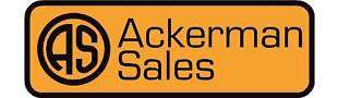 Ackerman Sales