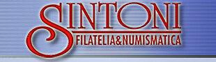SINTONI Filatelia e Numismatica