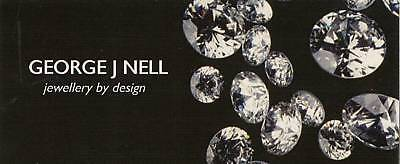 GEORGE J NELL jewellery by design