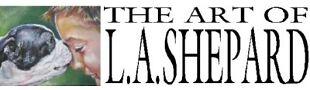 L.A.Shepard Fine Art Prints