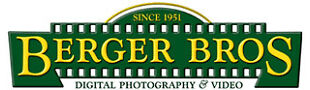 Berger Bros Camera and Video