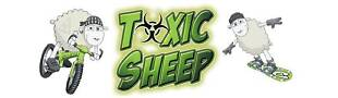 Toxic Sheep Sports Outlet