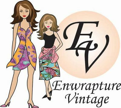 Enwrapture Vintage Silk Wrap Shop