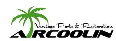 AirCoolin Parts
