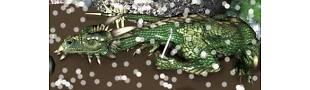 Wizard Cyndarion Dragon Lair