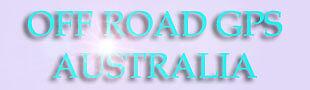 Off Road GPS Australia