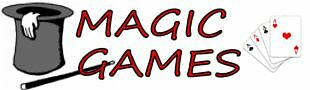Magic Games Shop
