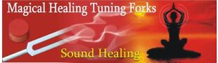 Magical Healing Tuning forks