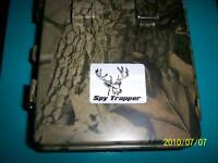 What IsThe New Spy Trapper Digital Hunting Game Camera?
