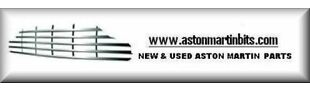 ASTON MARTIN NEW USED SPARE PARTS