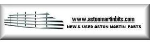 ASTON MARTIN NEW USED SPARE PARTS