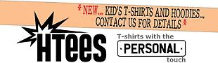 HTees customised T-shirts