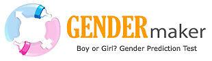 GENDERmaker Gender predictor test
