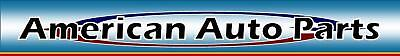 American Auto Parts and Glass Inc