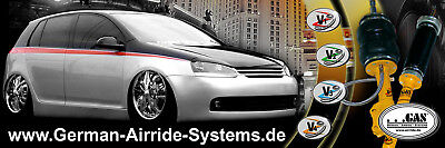 G.A.S. German Airride Systems
