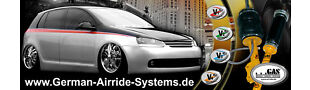 GAS German Airride Systems