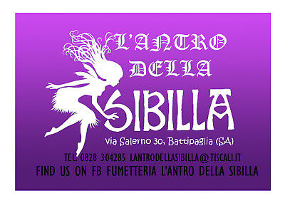 Antro Della Sibilla 2010