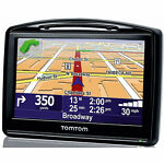TomTom GO 930 - US, Canada and Europe Automotive GPS Receiver