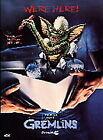Gremlins (DVD, 1997)