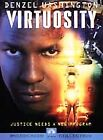 Virtuosity (DVD, 1999, Widescreen) (DVD, 1999)