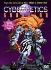 Cybernetics Guardian (DVD, 2000)