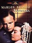 Sayonara (DVD, 2001)