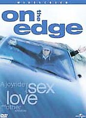 On the Edge DVD 2002 - San Jacinto, California, United States - On the Edge DVD 2002 - San Jacinto, California, United States