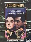 His Girl Friday (DVD, 2001) (DVD, 2001)