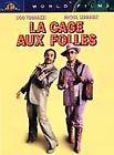 La Cage Aux Folles (DVD, 2001)