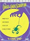 The Curse of the Jade Scorpion (DVD, 2002)