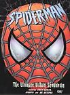 Spider-Man: The Ultimate Villain Showdown (DVD, 2002)