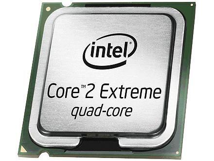 Intel Core 2 Extreme QX9650 SLAN3 SLAWN CPU LGA775 Processor