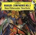 Sinfonie 5 von Pierre Boulez,WP (1997)