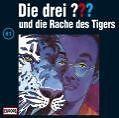 061/und die Rache des Tigers von Die Drei ???  61 (1995)