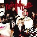 Cause I Sez So von New York Dolls (2009)
