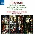 Kirchenfenster/Bras.Impressionen von Buffalo PO,Joann Falletta (2007)