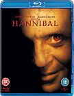 Hannibal (Blu-ray, 2009)
