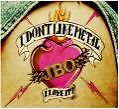 CD J.B.O. - I don't like Metal - I love it (Ltd. Ed., 2 CD) (2009)