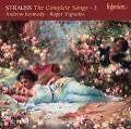 The Complete Songs Vol.3 von Kennedy,Vignoles (2008)