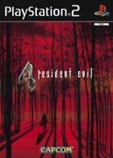 Jeux vidéo Resident Evil PAL