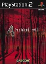 Jeux vidéo anglais Resident Evil capcom