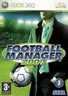 Football Manager 2007 (Microsoft Xbox 360, 2006) - European Version