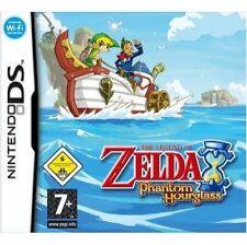Jeux vidéo manuels inclus The Legend of Zelda PAL