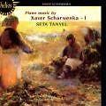 Klaviermusik,Vol.1 von Seta Tanyel (2002)