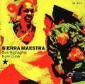 Son Highlights from Cuba von Sierra Maestra (2014)